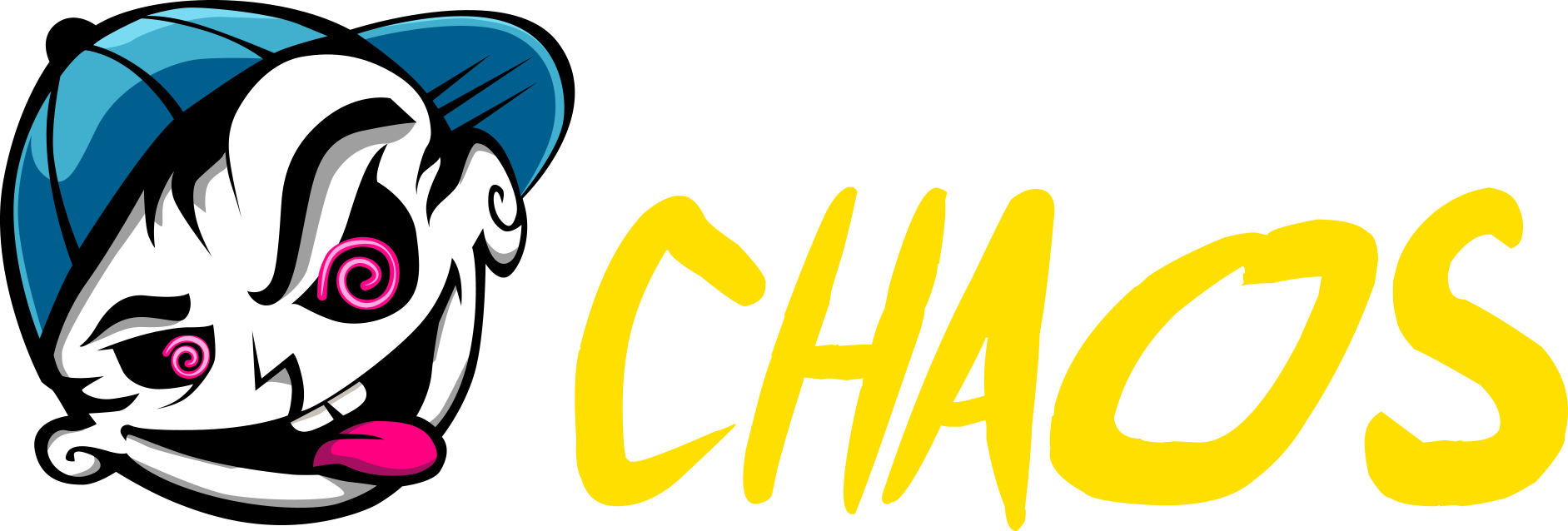 Controller Choas - Full Color Logo